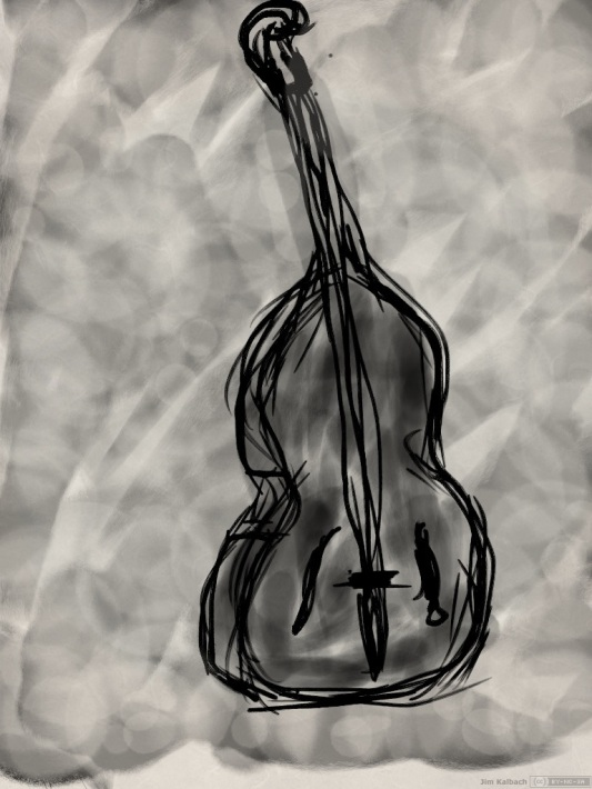 bass sketch jk
