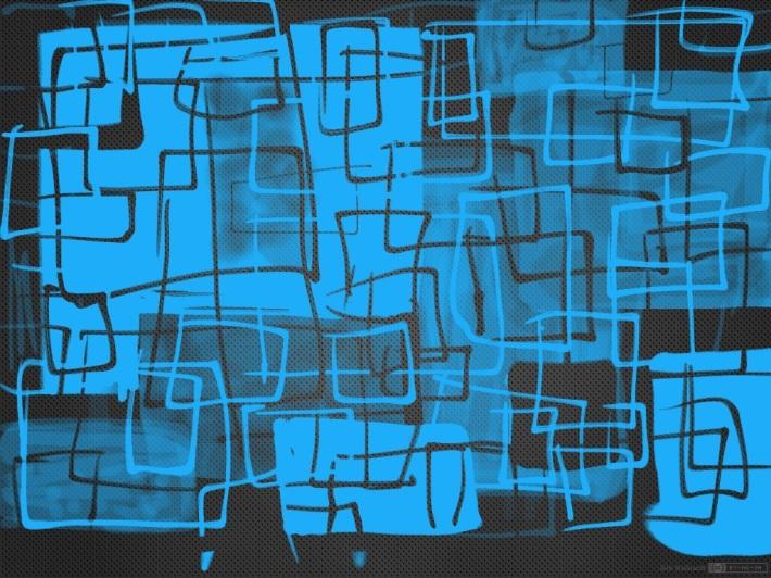 blue weave jk